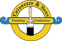 Catanzaro & Sons Painting Contractor Logo